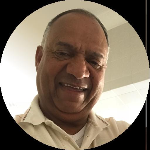 Peter Keshwar: National Director