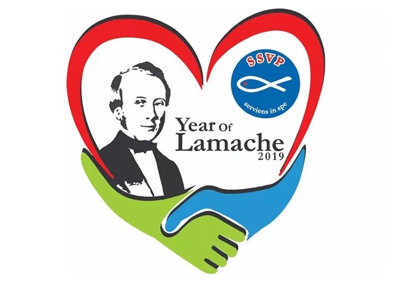 Year of Paul Lamache