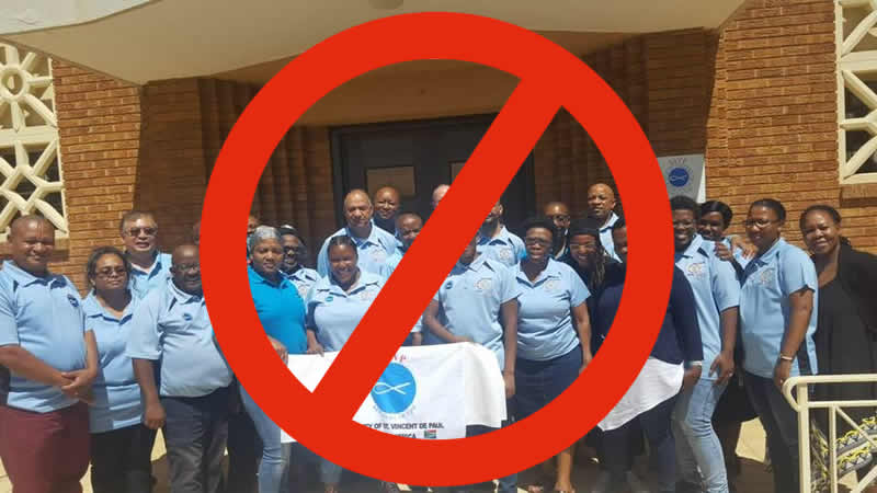 Meetings cancelled to stop spread of COVID-19