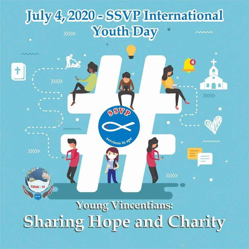 SSVP Youth Day