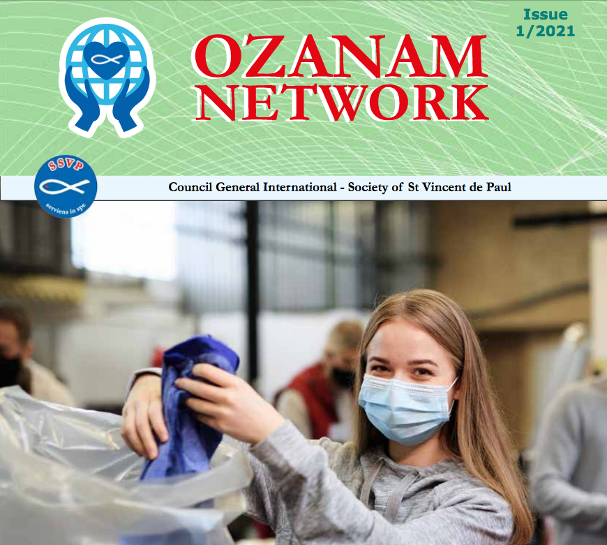 Ozanam Network
