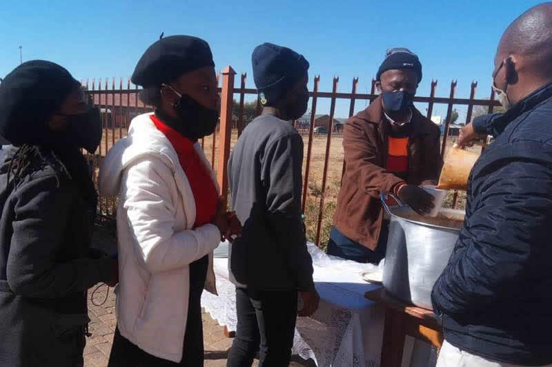 bloemfontein-cold