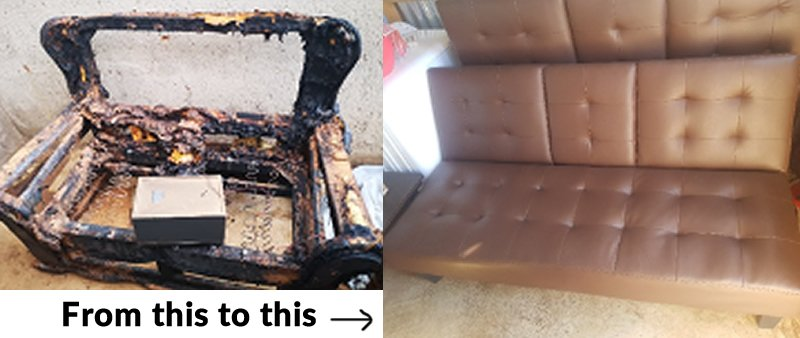 replacement furniture